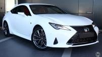Lexus RC 2020