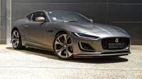 Jaguar F-TYPE 2020