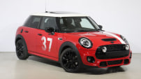 MINI Hatch 2020