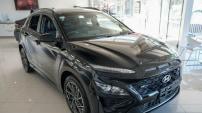 Hyundai Kona 2021