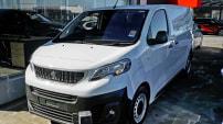 Peugeot Expert 2020