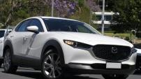 Mazda CX-30 2021