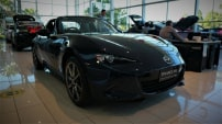Mazda MX-5 2021