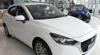 Mazda 2 2021