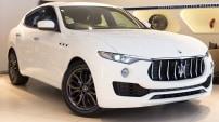 Maserati Levante 2021