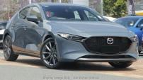 Mazda 3 2021