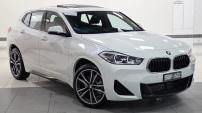 BMW X2 2021