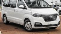 Hyundai iMax 2021