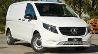 Mercedes-Benz Vito 2021