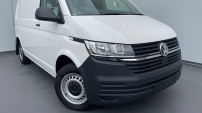 Volkswagen Transporter 2020