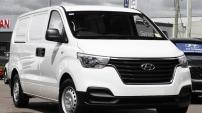 Hyundai iLoad 2021