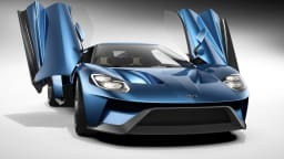 Ford GT Now Has A Price, And A Limit Of 250 Units Per Year