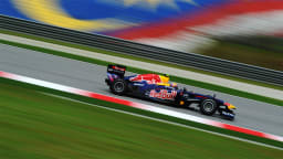F1: Webber To Debut New Red Bull, Massa Replacement Candidates Named