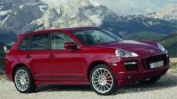 Porsche Cayenne GTS - the low down