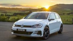 2018 Volkswagen Golf GTI Original first drive review