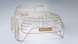 Range Rover teases new Evoque