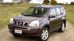 2008 Nissan X-Trail Diesel