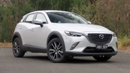 2016 Mazda CX-3 sTouring Diesel AWD REVIEW, Price, Features | Are Diesel Micro-SUVs Worth The Extra Spend?