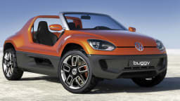 Volkswagen Considering Up! And Polo-based SUVs: Report
