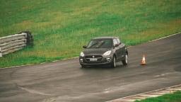 2021 best city car finalist suzuki road test
