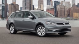Volkswagen Golf: Alltrack and Sportwagen to be axed in the US