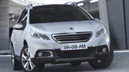 The Week That Was: Peugeot 2008, Mercedes CLA 200, Lexus ES... And Moke?