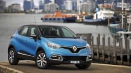 2015 Renault Captur TCe 90