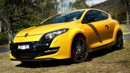 Renault Megane RS 265 Cup And Megane RS 265 Trophy 8:08 First Drive Review