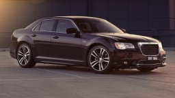 Chrysler To Drop 300 SRT As Focus Moves To Dodge: Report
