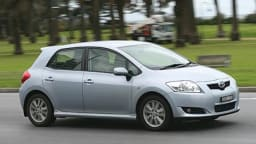 Toyota Corolla Levin SX