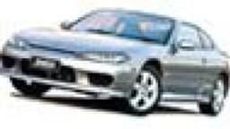 Nissan 200SX 2000-2003