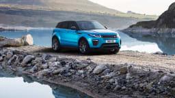 2017 Range Rover Evoque Landmark Special Edition Lands In Australia