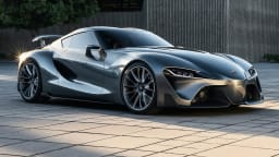 Toyota Supra And BMW Z4 Set To Benefit From Each Other's Hybrid Experience