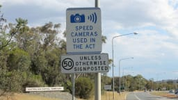 Free Ride Ends For Diplomat Drivers In Canberra Due To Hundreds Of Unpaid Fines