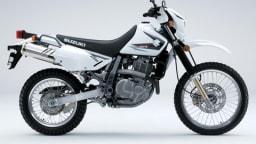 2009 Suzuki DR650SE Gets a Make-over