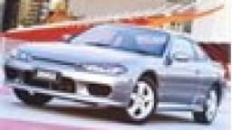 Nissan 200SX S15, 2001-03