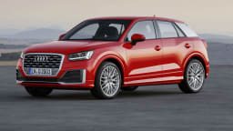Audi Q2 To Spawn Performance-Focused SQ2 Variant - Report