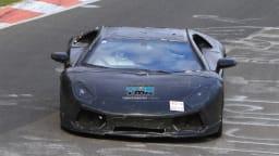 Lamborghini Jota NOT coming to Paris Auto Show: Report