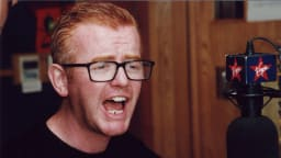 Chris Evans To Front New Top Gear