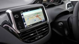 Peugeot Citroen And DS Launch MapCare Free Map Upgrade Program