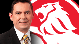 """Holden MD Mark Bernhard - 24 New Models, A Rear-Drive Performance Model, Big SUVs And Other """"Known Knowns"""""""
