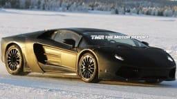 Lamborghini Chasing Weight Reduction Over Engine Capacity
