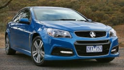 The Week That Was: VF Commodore Reviewed, 300 SRT8 Cuts To The Core
