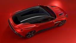 2018 Aston Martin Vanquish Zagato Shooting Brake