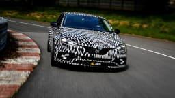 2018 Renault Megane RS Hot-Lapped At Monaco