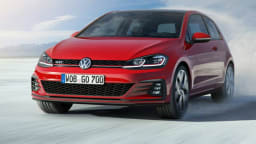 2017 Volkswagen Golf GTI First Drive REVIEW - Still The Benchmark, But A Missed Opportunity?