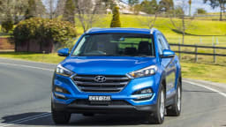Hyundai Tucson - which replaces the ix35 - is a well rounded package that excels in space and has strong ownership credentials.