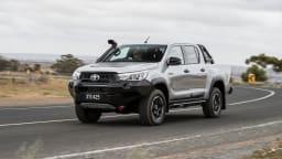 2018 Toyota HiLux Rugged X (print high res)