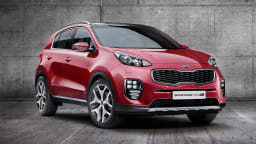 Frankfurt Motor Show - Kia Debuts New Sportage And Optima, Plus New 1.0 Litre Engine And Seven-Speed DCT