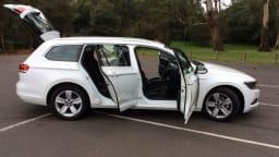 2016 Volkswagen Passat Wagon 132TSI REVIEW – Stylish, Practical And Swift